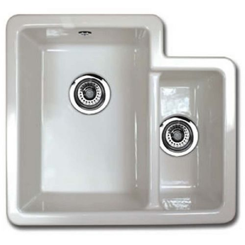 Shaws Brindle Inset or Undermount Sink